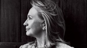 hillary clinton profile